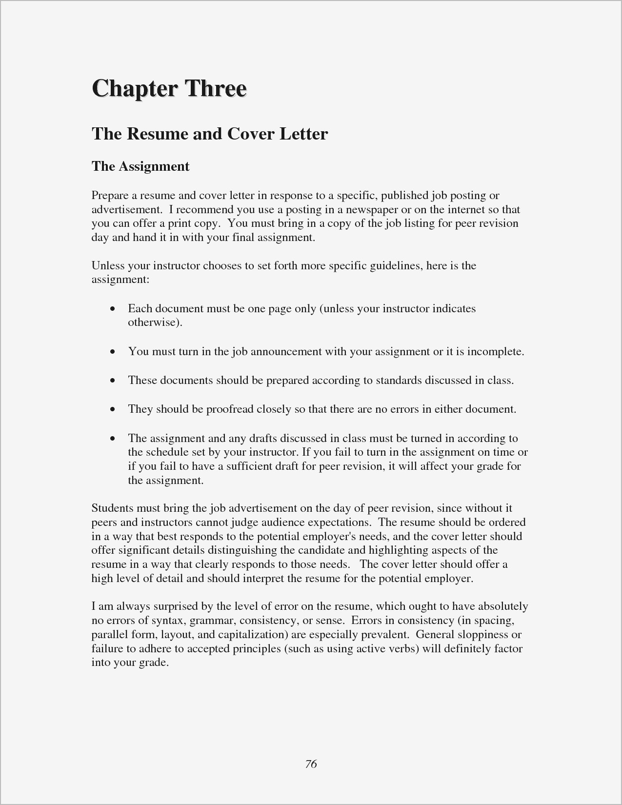Cover Letter Template Pdf - Sample Cover Letter Template Pdf format