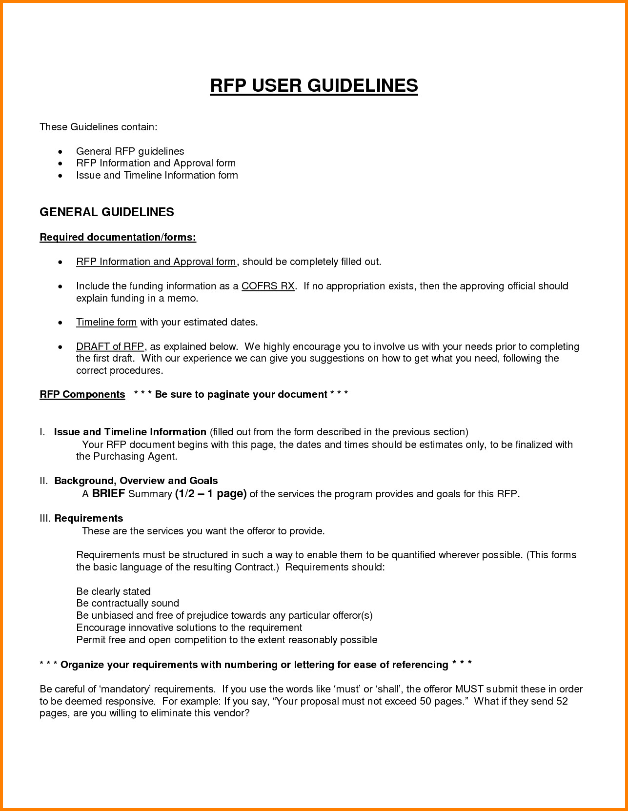 Business Proposal Letter Template Free Download Samples