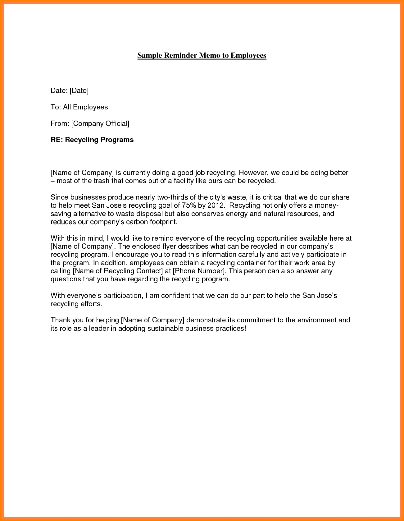 Cease and Desist Letter Template Business Name - Sample Legal Letter Template