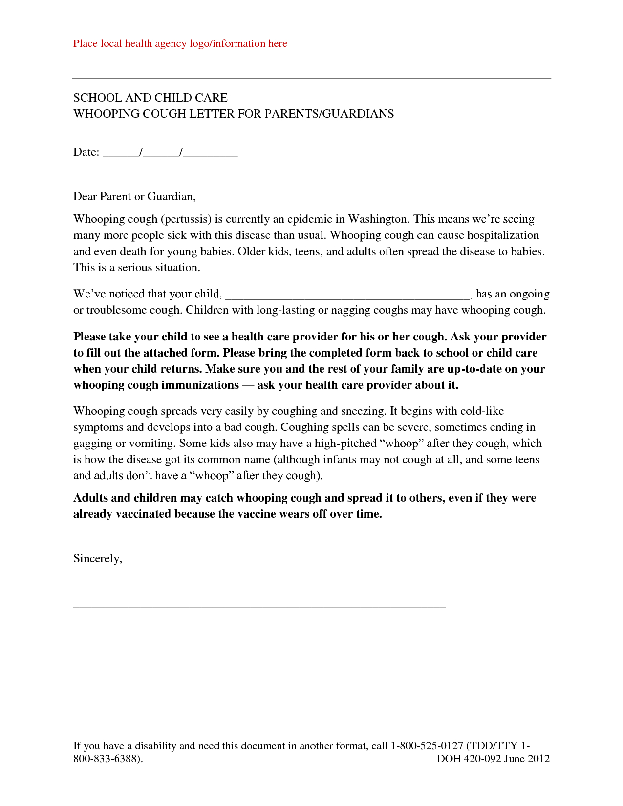 Permanent Guardianship Letter Template - Sample Letter Intent foruardianship Best S Senior Child for