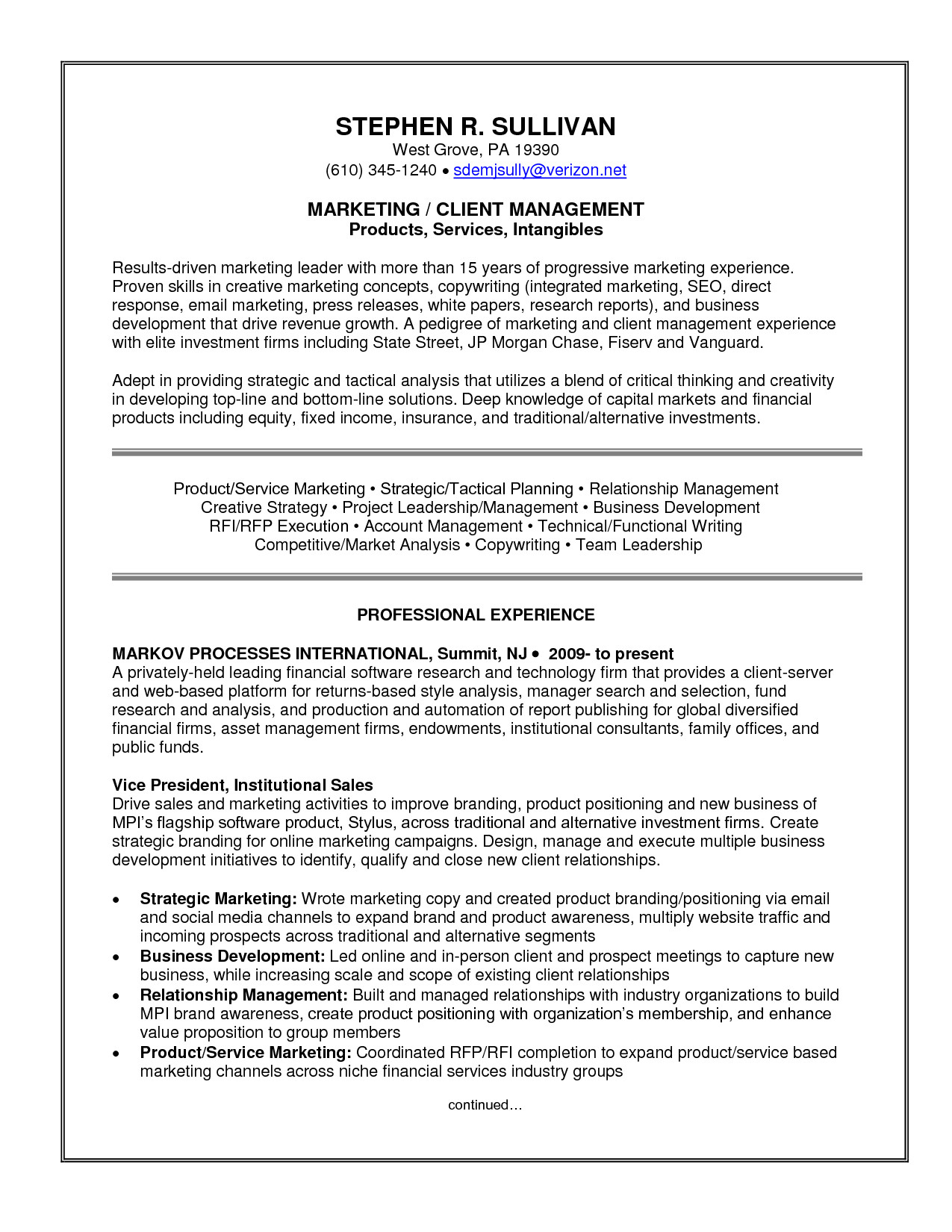 Letter to Investors Template - Sample Resume Writing format Reference Best Ideas 6 Sample Warehouse