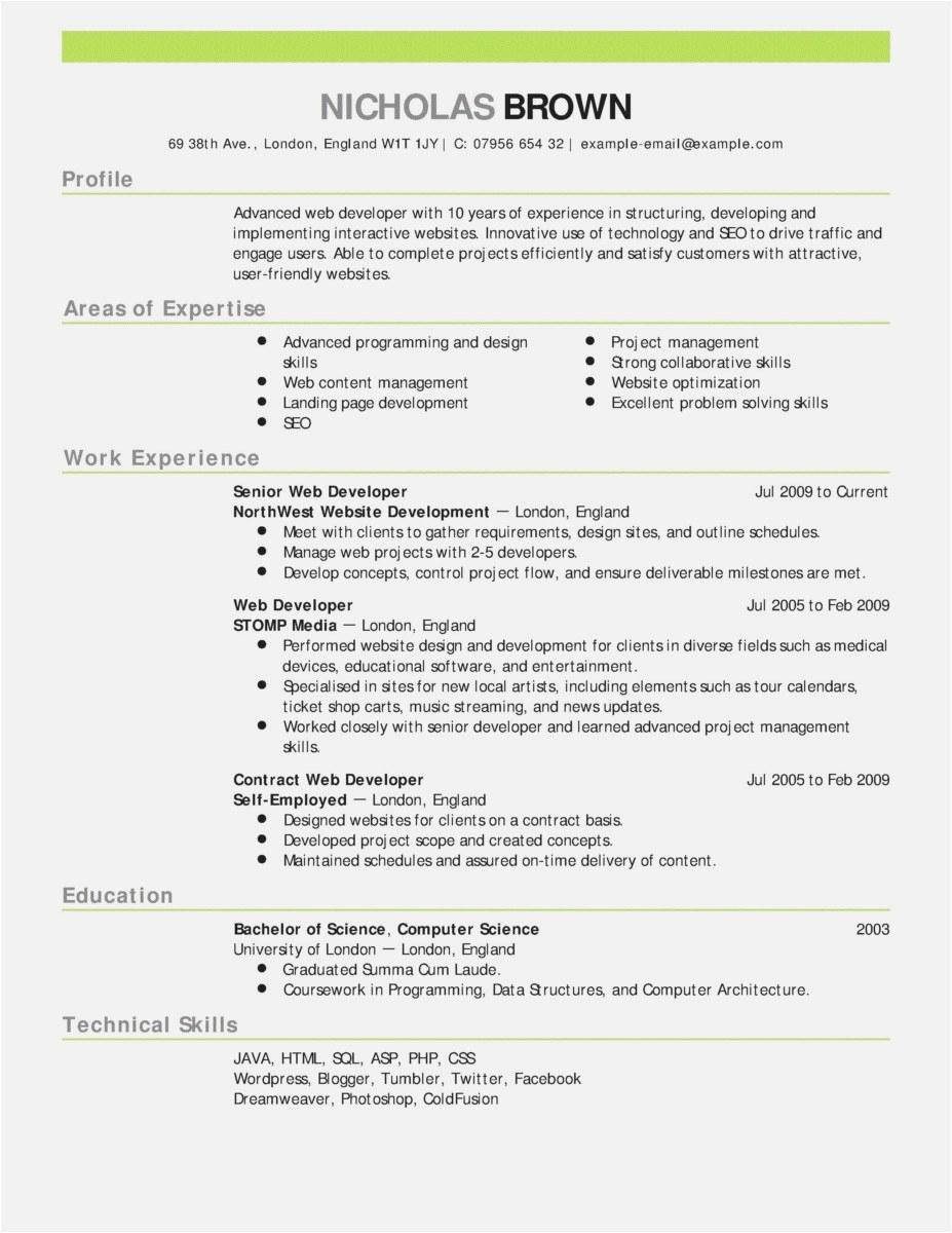 Sponsorship Proposal Letter Template - Seo Proposals format New Write My Resume Best Resume Templats Fresh