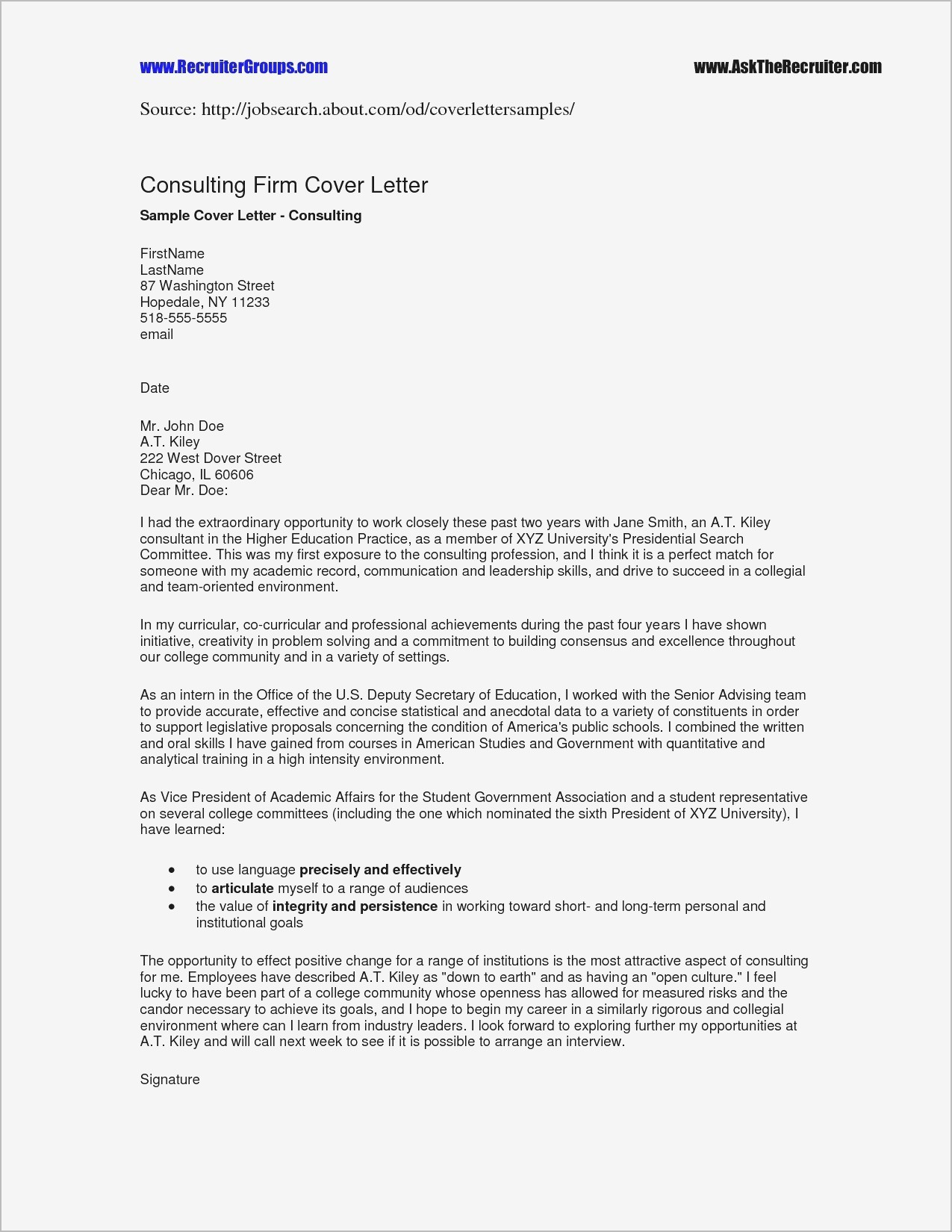 Letter Of Recommendation Template Word - Short Reference Letter Template Inspirational Letter Re Mendation