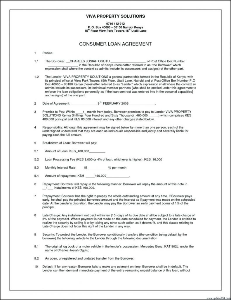 Subcontractor Letter Of Intent Template - Subcontractorer Intent Template Business Sample 791—1024 Resume