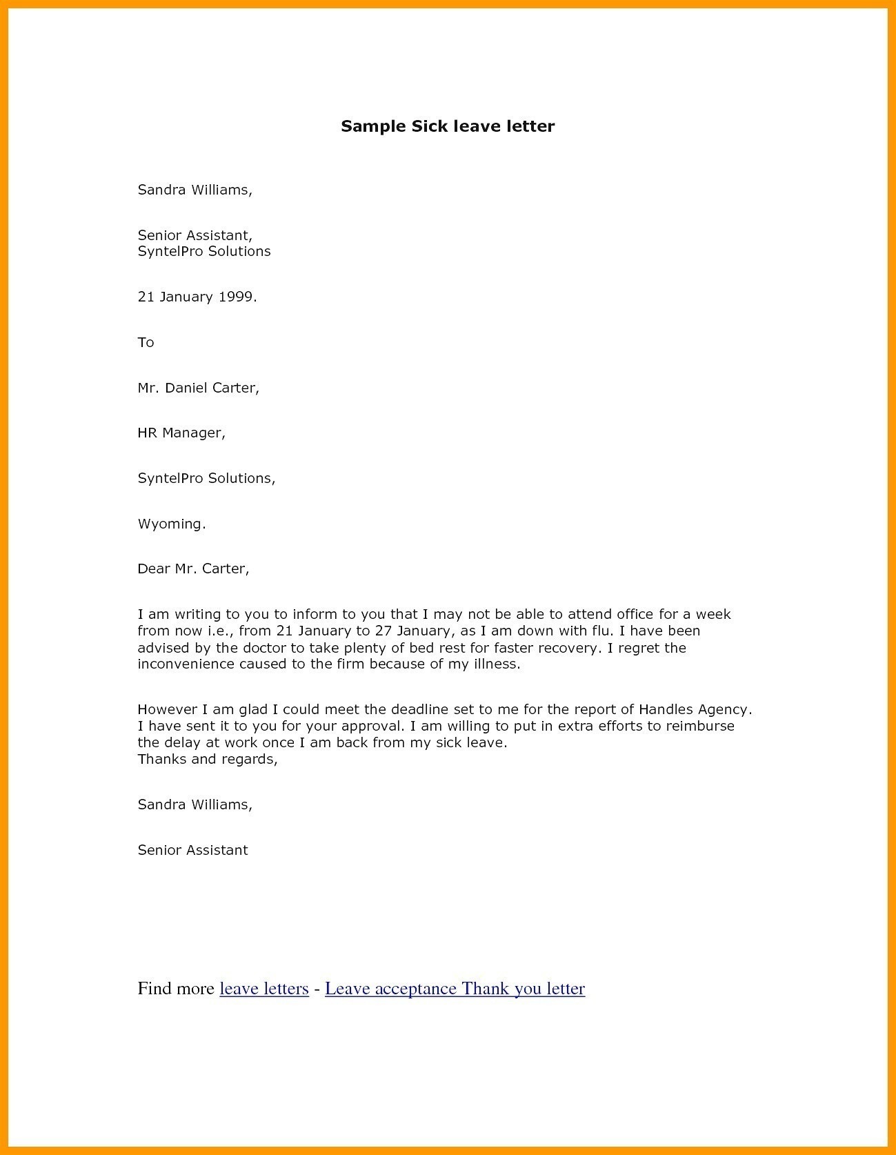 Pregnancy Letter From Doctor Template - Template Letter Paternity Leave Best Letter Template Informing