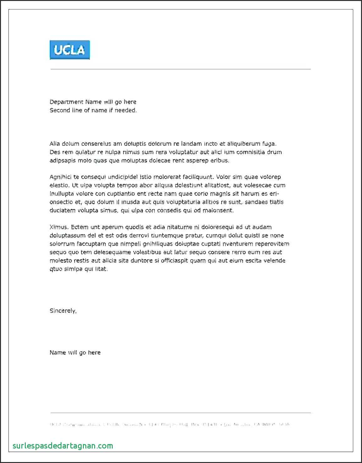 Christmas Letter Template Word Free - Template Recipe Template for Microsoft Word Business Letter Free
