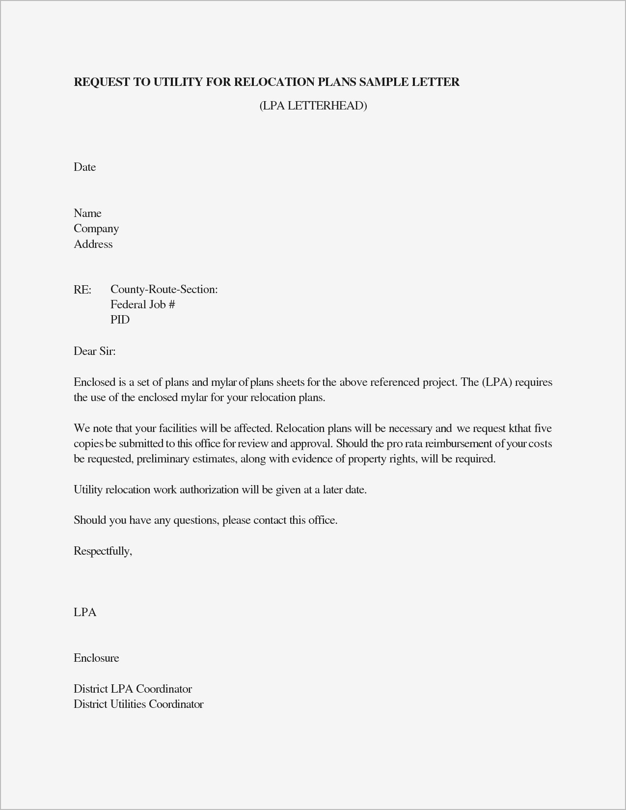 Portfolio Cover Letter Template - Templates for Cover Letters Pdf format