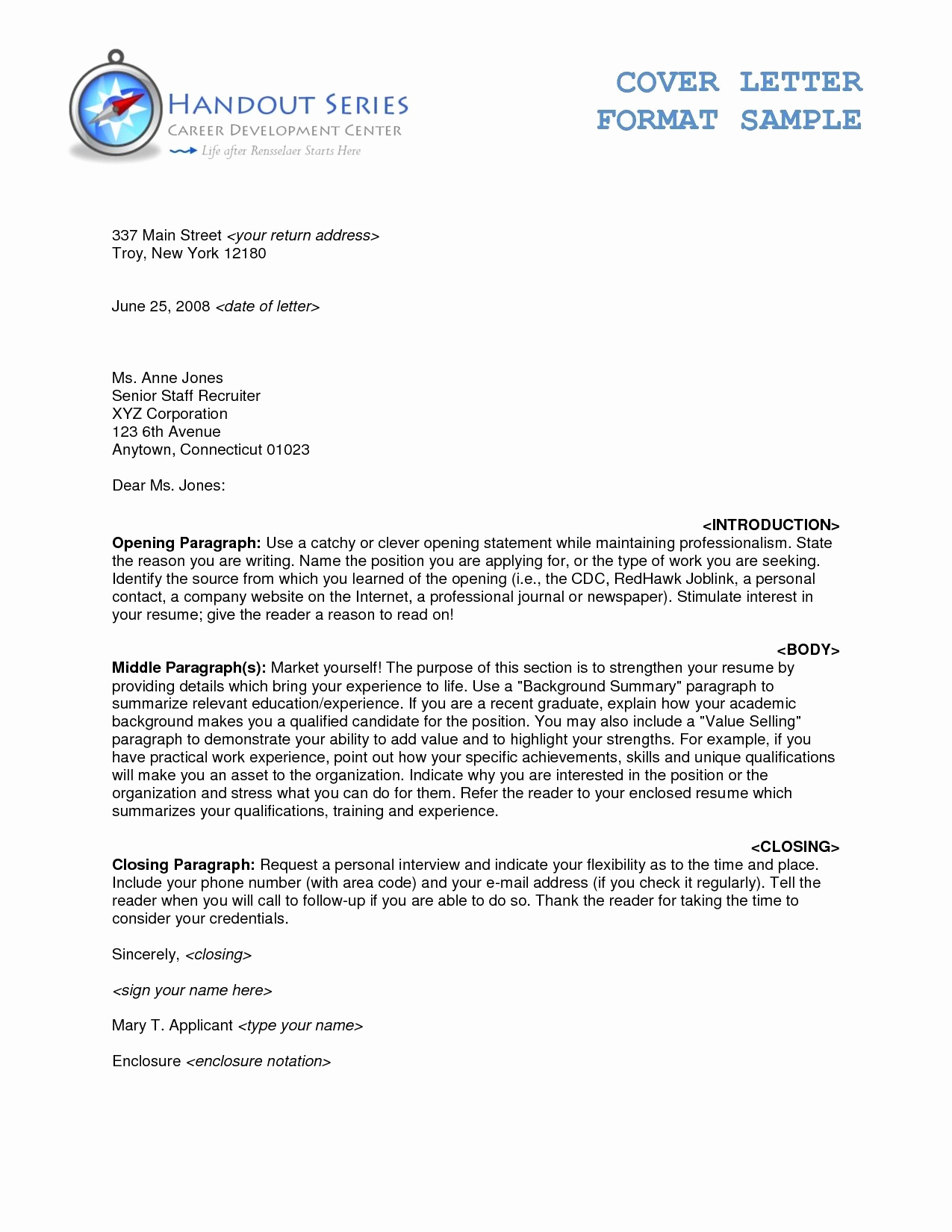 Demotion Letter Template - Voluntary Demotion Letter Template New Business Letter attachment