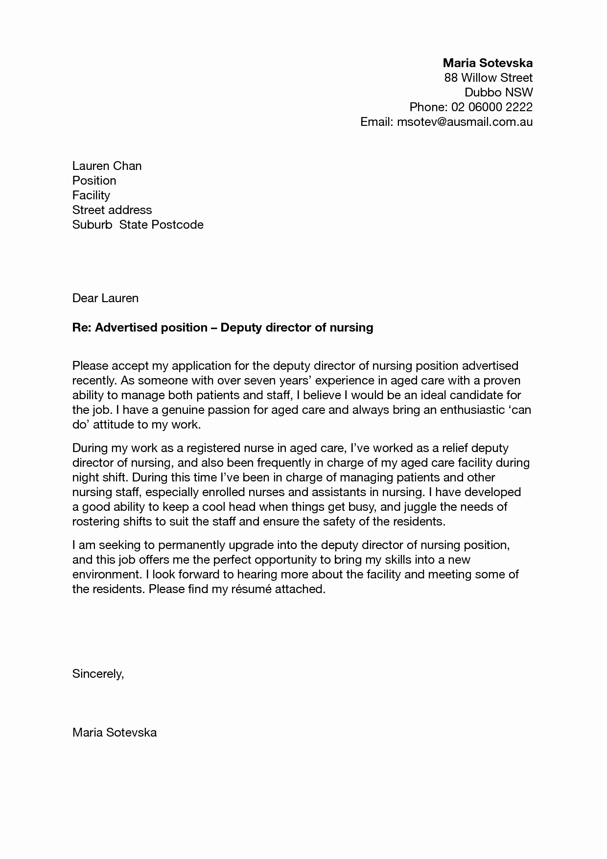 Demotion Letter Template - Voluntary Demotion Letter Template Unique Employee Demotion Letter